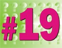 ΗΞΕΡΕΣ ΟΤΙ ... #19